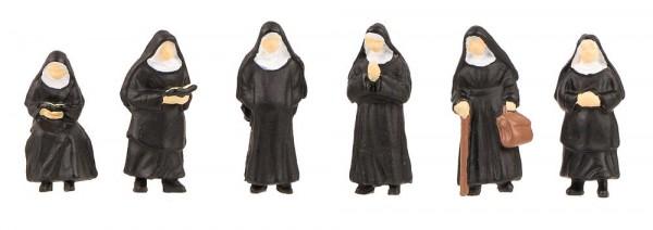 H0 Nonnen