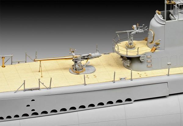US Navy Submarine GATO-CLASS