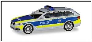 87 BMW 5er/Touring 'Autobahnpolizei-NRW' NH2020(01)