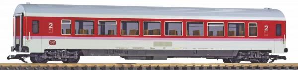 G IC-Wagen Bpmz 2.Kl. DBAG-5 rot/weiß NH2020(II)