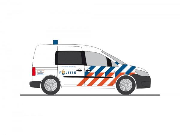 87 VW Caddy/Kasten'11 'Politie'(NL) NH2020(03)