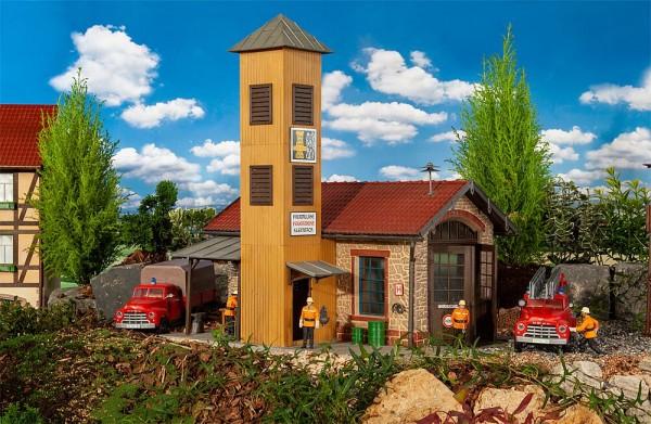 G Feuerwehrhaus