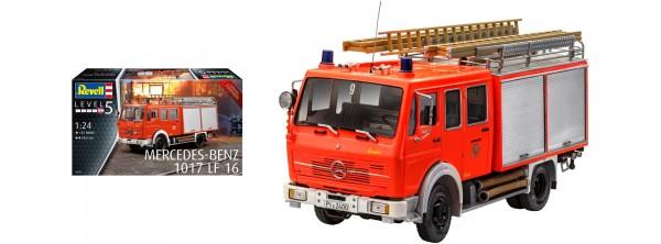 Mercedes-Benz 1017 LF 16 Ltd.
