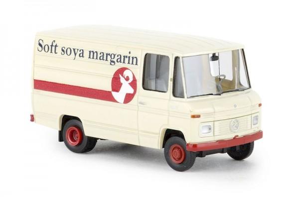 """87 MB L 406 D """"Soja Margarin"""" (N) NH02/20"""""""
