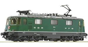 H0 Elektrolokomotive 430 364-0, SBB, Ep.6, DCC SOUND