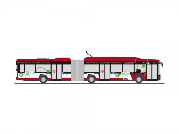 87 Solaris Urbino-E18'19 'VAG-Nürnberg' NH2020(05)