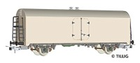 H0 Kühlwagen/2-a. Tehs DB-3 NH2020