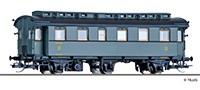 TT Reisezugwagen 3.Klasse SNCB Ep.II #2