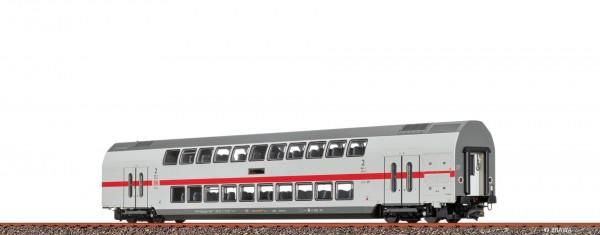 H0 Personenwagen DBpza682.2 DB, VI, DC EXTRA
