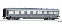 TT Reisezugwagen 1.Klasse Ahxz PKP Ep.III