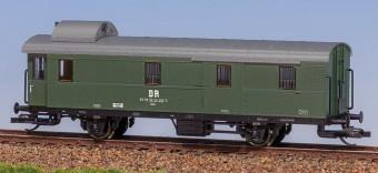 TT Packwagen/2-a. Pwi31a DR-4 'Aue'