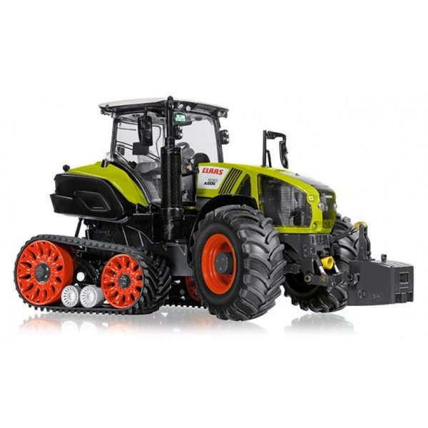 32 Claas Axion-930 Halbraupentraktor NH02/20