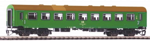 TT Rekowagen/4-a. 2.Kl. DR-4b grün #2 NH2020(II)