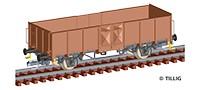 TT Güterwagen off. Tow SNCF Ep.III