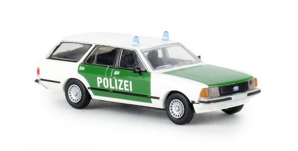 """87 Ford Granada II Turnier """"Polizei"""", TD NH2020(I)"""""""
