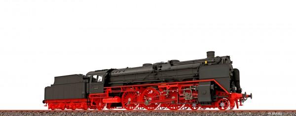 H0 Dampflok BR 02 DRG, II, DC ANALOG