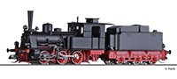 TT Dampflok BR 89.6009 DR Ep.III