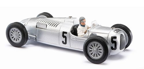 87 Auto Union + Figur Rosemeyer NH2020(01)