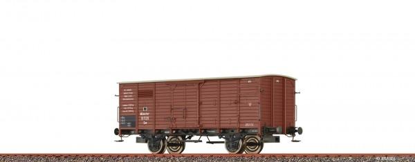 H0 Güterwagen Gm K.P.E.V., I