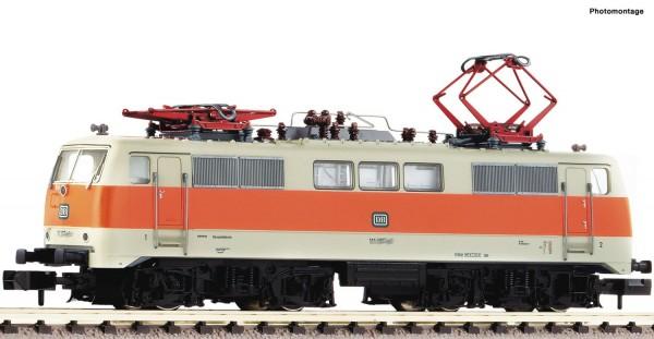 N Elektrolokomotive BR 111.111 S-Bahn DB Ep.4 ANALOG