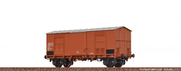H0 Güterwagen Ghms FS, IV