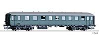 TT Reisezugwagen 1./2.Klasse AB4ipüh ÖBB Ep.III