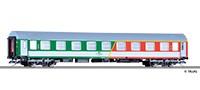 TT Reisezugwagen 1./2.Klasse ABdnu Typ-Y/B70 PKP Ep.V