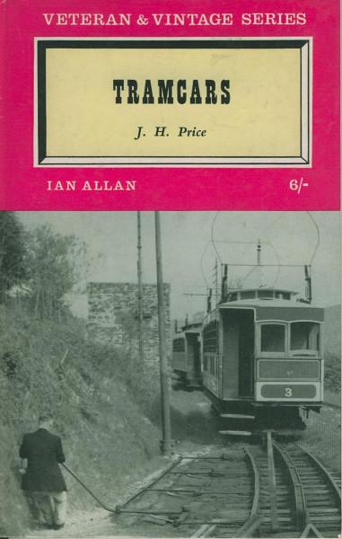 Kom: Tramcars