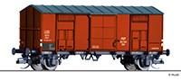 TT Güterwagen ged. Kdn PKP Ep.III
