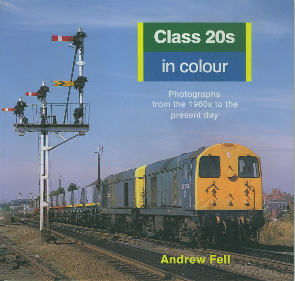 Buch Class 20s in colour - Photographs from the 1960s to the present day