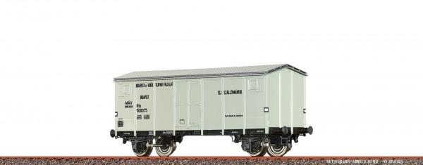 H0 Güterwagen Rtu MAV, III