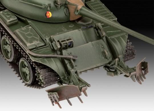 T-55A/AM with KMT-6/EMT-5