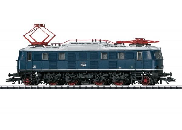 H0 Ellok BR.E18.32 DB-3 blau SOUND NH2020