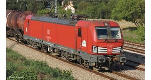H0 Elektrolokomotive BR 170, DB Schenker Rail Polska, Ep.6, DCC SOUND