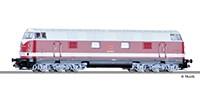 TT Diesellok BR 228 DBAG Ep.V NH04/2020