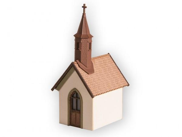 H0 Dorfkapelle LC NH2020