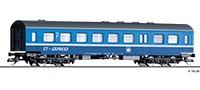 TT START-Reisezugwagen BD 'TT-Express' NH2020