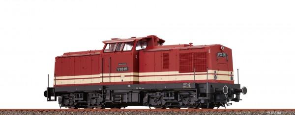 H0 Diesellok V100 DR, III, DC SOUND