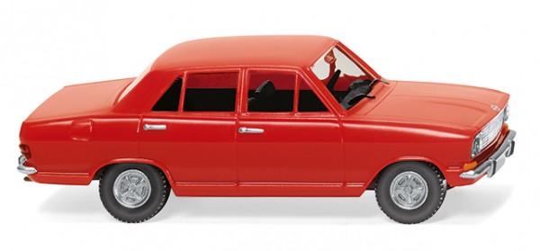 87 Opel Kadett-B, orange NH04/2020