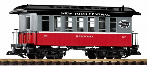 G US-Personenwagen NYC #287 NH2020(II)