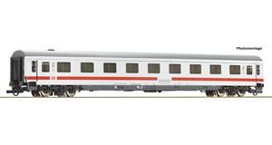 H0 IC-Abteilwagen 2. Klasse, DB-AG, Ep.6, DC