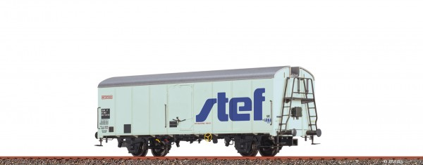 H0 Kühlwagen IF SNCF, IV, STEF