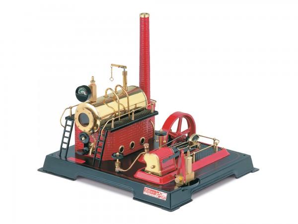 Dampfmaschine (D 21)