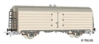 H0 Kühlwagen/2-a. Gjm MAV-3 NH2020