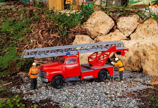 G Opel Blitz / Drehleiter Feuerwehr