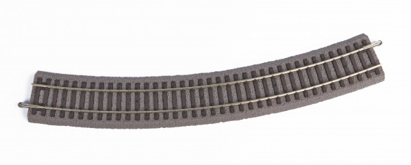 H0 B-Gleis Gebogen R4 30° 546mm [6]