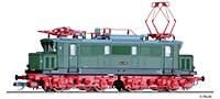 TT Ellok BR E44 DR Ep.III