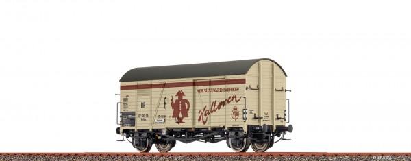 H0 Güterwagen Gms 30 DR, III, Mignon