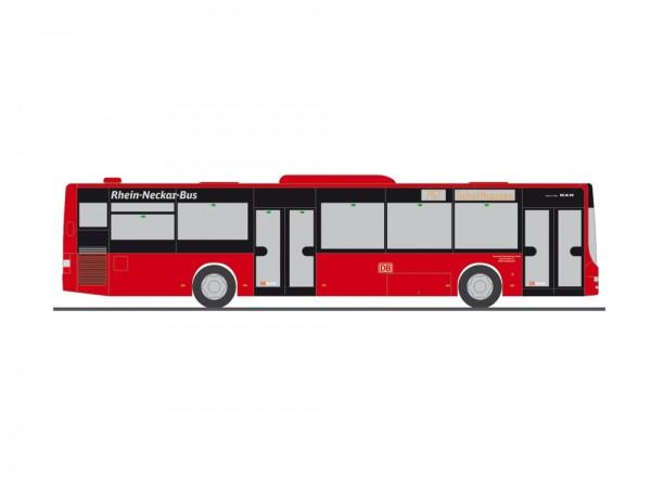 87 MAN Lion's City'15 'Rhein-Neckar-Bus' [BE] NH2020(03)