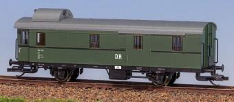 TT Packwagen/2-a. Pwi31a DR-3 'Löbau'